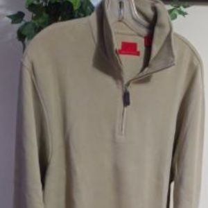 NWOT Izod 100% Cotton sweater